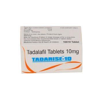 Tadalafil 10
