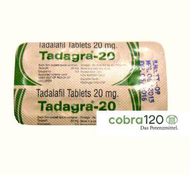 Tadagra-20