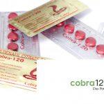 Cobra: wie viele Tabletten sind in der Packung?